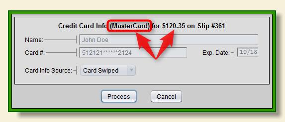 ProcessMasterCard