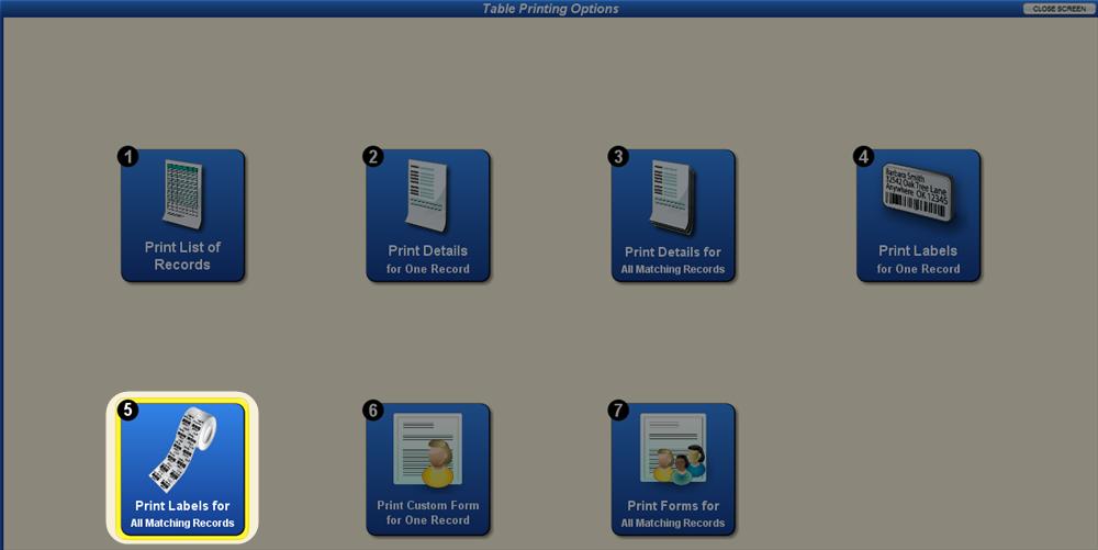 Printing_Table
