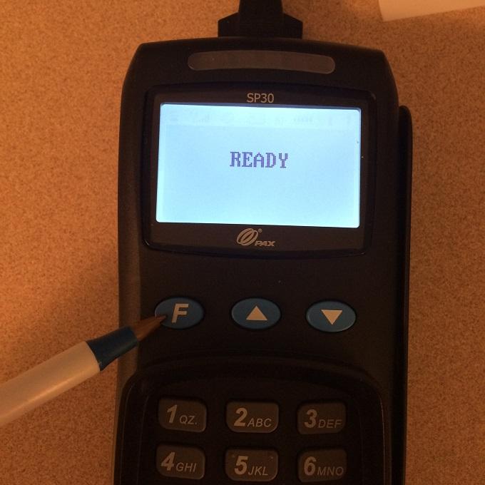 PAX SP30 Payment Terminal | CerTek Software
