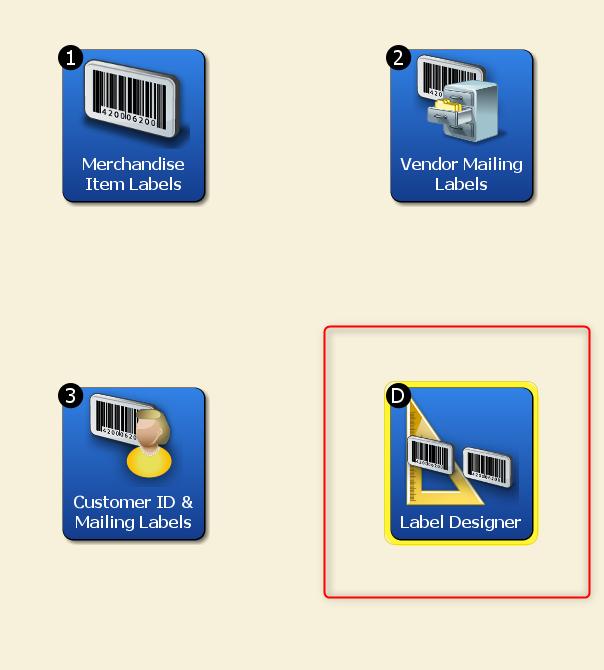 Printer Setup TSC TTP-247 | CerTek Software